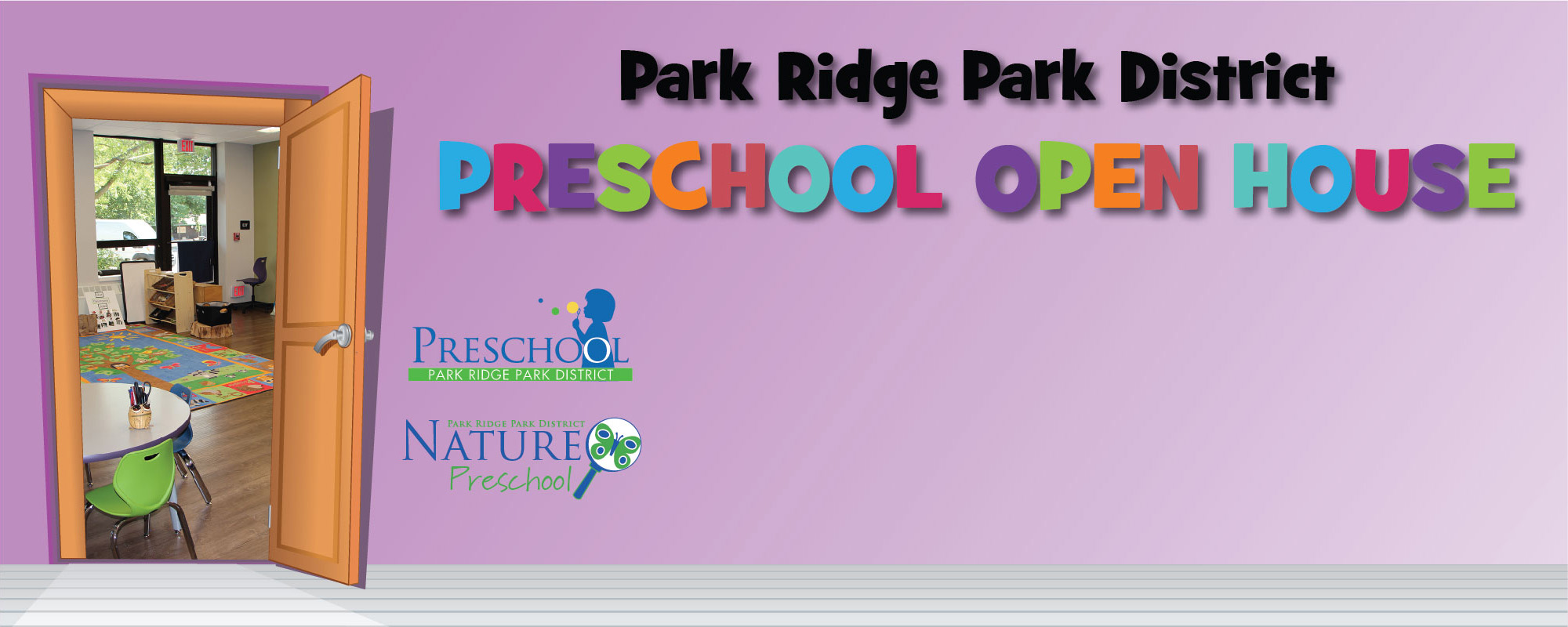 Visit Our Preschool Programs on 2/22