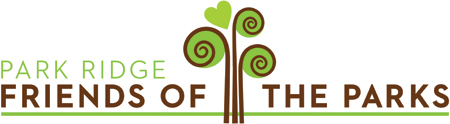 Friends of the Parks logo