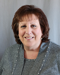 Maryanne Lucarz, Executive Administrative Assistant