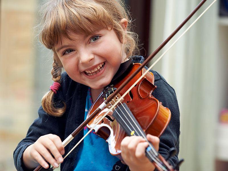 Music Lessons | Park RIdge Park District